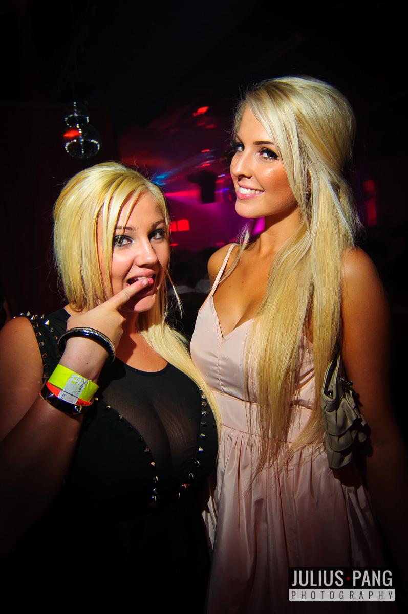Ginger Nightclub